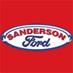 Sanderson Ford logo icon
