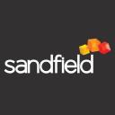 Sandfield Associates logo
