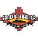 Sandia Trailer Sales & Service logo