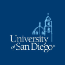 University Of San Diego logo icon