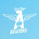 San Diego Aviators Company Logo
