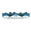 San Diego County Roofing, Inc. logo