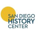 San Diego History Center logo icon