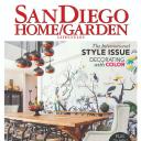 San Diego Home/Garden Lifestyles Magazine logo