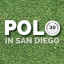 San Diego Polo Club logo