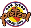 San Diego Pretzel Company logo
