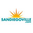 SanDiegoVille.com logo