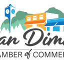 San Dimas Chamber of Commerce logo