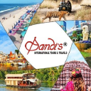 Sandis Tours & Travels logo