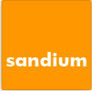 Sandium Heating & Air logo