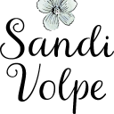 Sandi Volpe, Handcrafted Jewelry logo