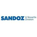Sandoz logo icon