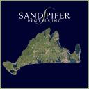 Sandpiper Rentals, Inc. logo