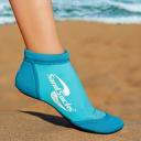 Sand Socks, Inc logo