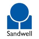 Sandwell UK Ltd logo
