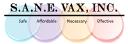 SANE Vax, Inc. - logo