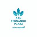 San Fernando Plaza logo