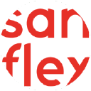 Sanflex Slibematerialer ApS logo