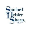 Sanford Heisler, LLP logo