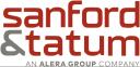 Sanford & Tatum Insurance Agency logo