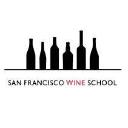 San Francisco Wine School logo icon
