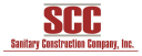 Sanitary Construction Company Inc. logo