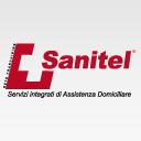 Sanitel logo