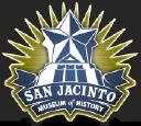 San Jacinto Museum Of History logo icon