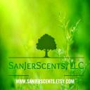 SanJerScents, LLC logo