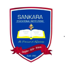 Sankara educational institutions logo