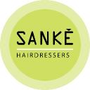 SANKE HAIRDRESSING logo