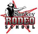 Sankey Rodeo Schools & Pro Rodeo Equipment logo