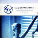 SANKHLA & ASSOCIATES logo