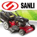 Sanli UK Ltd logo