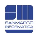 Sanmarco Informatica on Elioplus