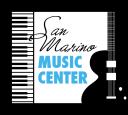 San Marino Music Center logo