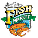 San Pedro Fish Market and Restaurant logo