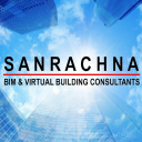 Sanrachna:BIM & Virtual Building Services logo