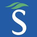 SanStone Health and Rehab logo