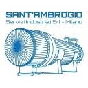 Sant'Ambrogio Servizi Industriali logo