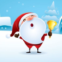 Santa and Me Inc. logo