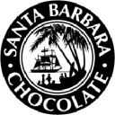 Santa Barbara Chocolate Co logo
