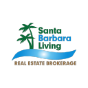 Santa Barbara Living Real Estate Brokerage logo
