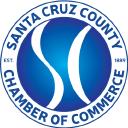 Santa Cruz Chamber of Commerce logo