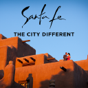 Tourism Santa Fe logo icon