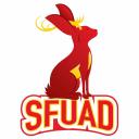 Santa Fe University of Art and Design logo