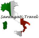Santagati Travel LLC logo