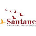 Santane Limited. logo