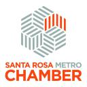 Santa Rosa Chamber of Commerce logo