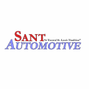 Sant Automotive logo